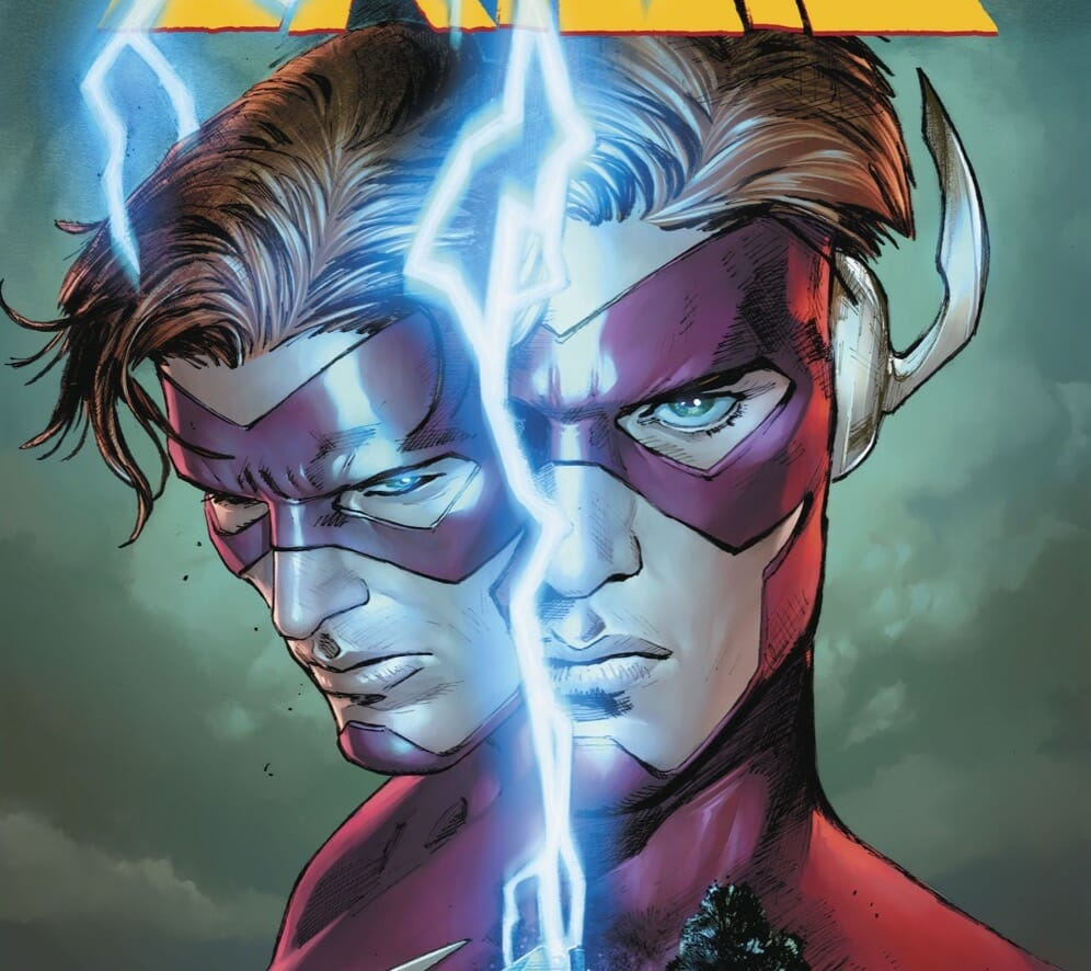 Heroes in Crisis #9 Review