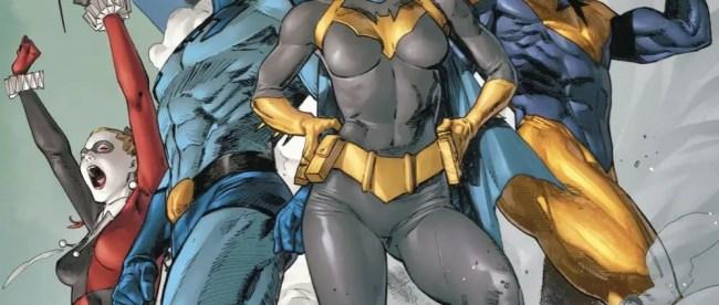 DC Comics Heroes in Crisis #9 Review
