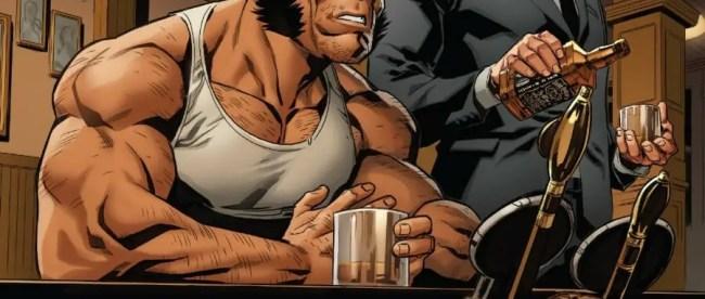 Uncanny X-Men #17 Review