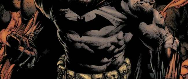 Batman #72: The Fall And The Fallen Review