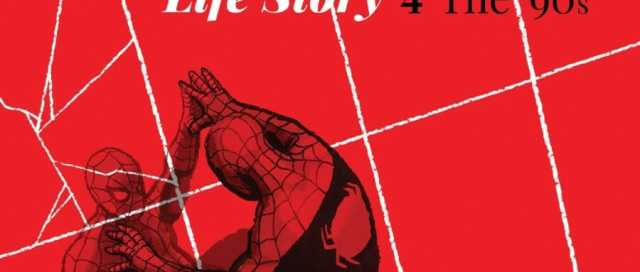 Spider-Man: Life Story #4 Review