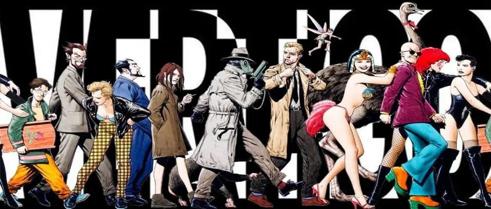 Good Vibes Monday: Thank You Vertigo Comics