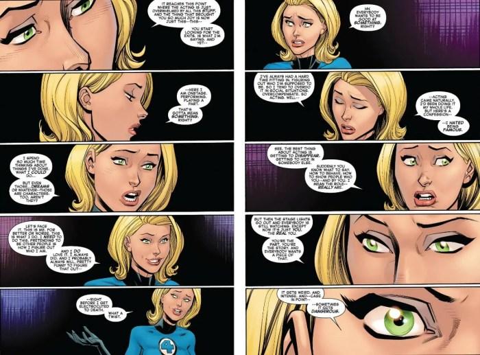 Amazing Spider-Man #25 Moment