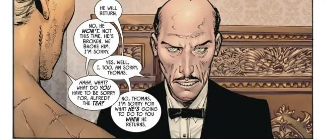 Batman #75 Review
