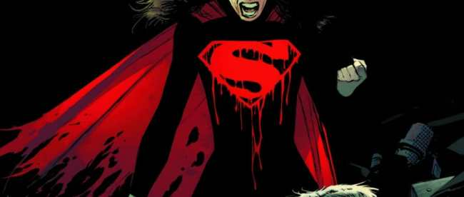 SDCC 19 Tales From The Dark Multiverse Death Of Superman