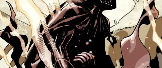 SDCC 2019 Marvel Darth Vader
