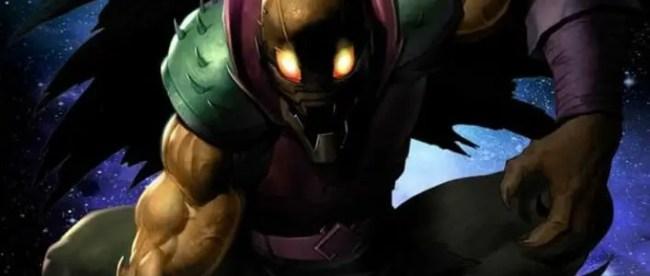 SDCC 2019 Marvel Marches Towards Annihilation