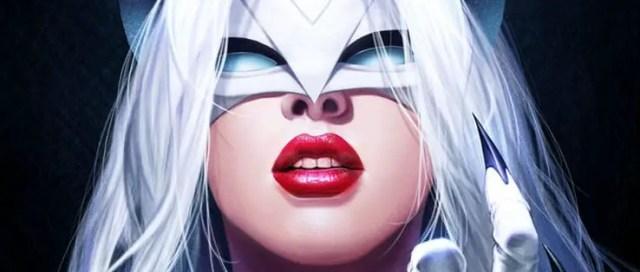 SDCC 2019 Marvel Reveals White Fox Future Fight Series