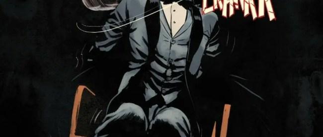 Batman #77: Bane Kills Alfred