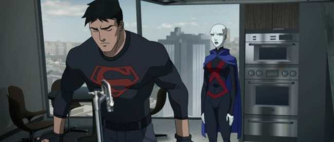 "Young Justice: Outsiders Episode 23 ""Terminus"" Review"