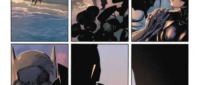 Batman #78 Review