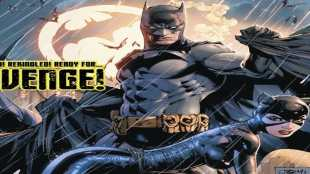 Batman #78 Review