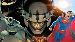 Batman/Superman #1 Review
