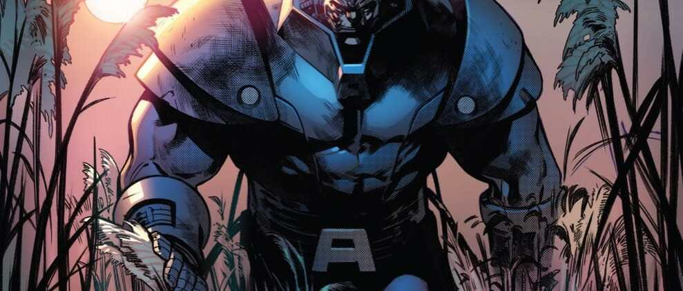 Marvel Comics House of X #5 Review