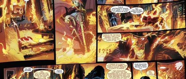 Justice League Dark #14 Review