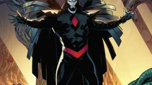 Marvel Comics Powers of X #5 Review
