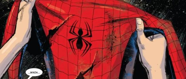 Marvel Comics Spider-Man #1 Review