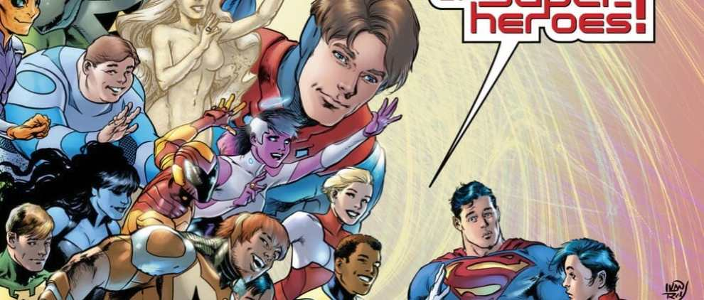 DC Comics Superman #15 Review