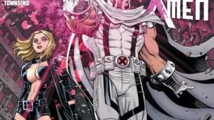 Marvel Comics Uncanny X-Men #12 Review