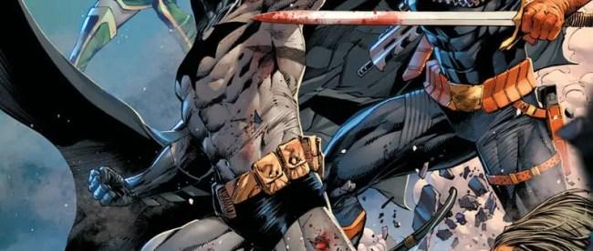 Batman #86 Cover