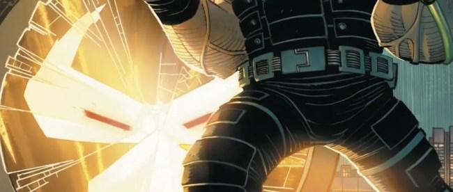 Batman #81 Cover