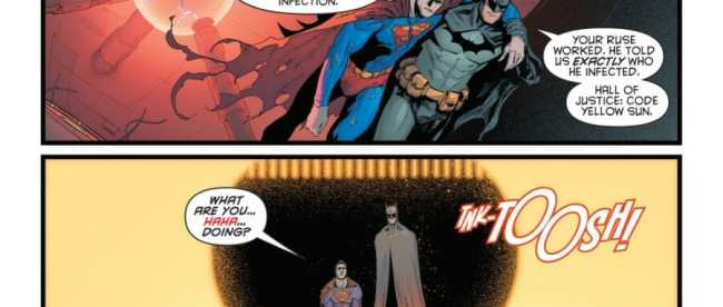 Batman/Superman #3 Review