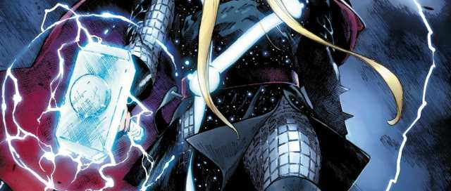 THOR BY DONNY CATES AND NIC KLEIN
