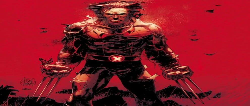 NYCC 2019 Commentary: New Wolverine Series Launches At Perfect Time