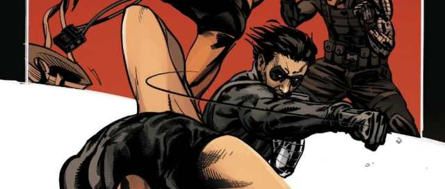Web Of Black Widow #2 Review