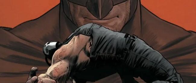 Batman #83 Cover