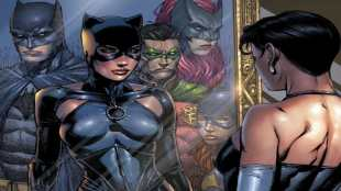 Catwoman #17 Review