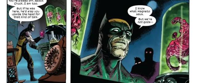 X-Force #2 Reavers Assassin