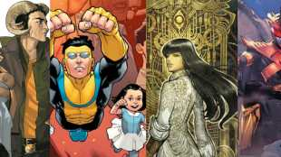 Best Independent Comic Books Of 2010s