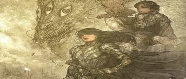 Monstress Best Of The Decade 2010s