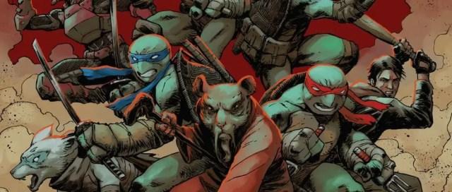 Teenage Mutant Ninja Turtles Best Of 2019