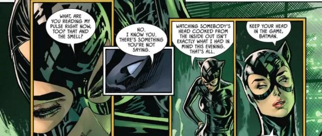 Batman #87 Review