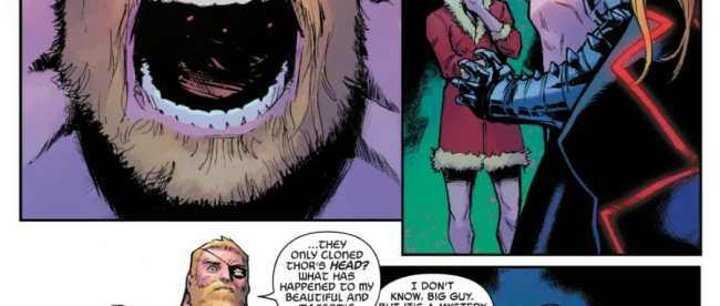Captain Marvel #14 Review