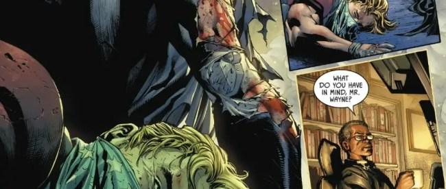 Batman #89 Batman Defeats Gunsmith