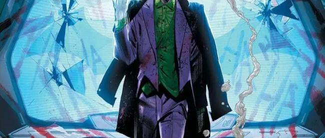 Batman #95 Cover