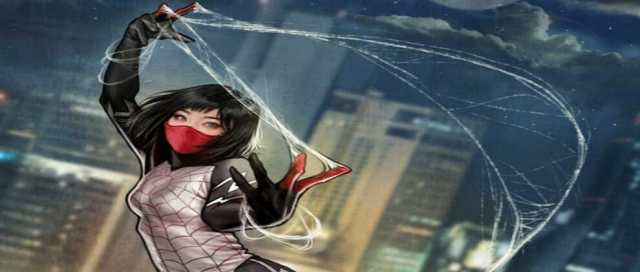 Silk Returns With New Ongoing