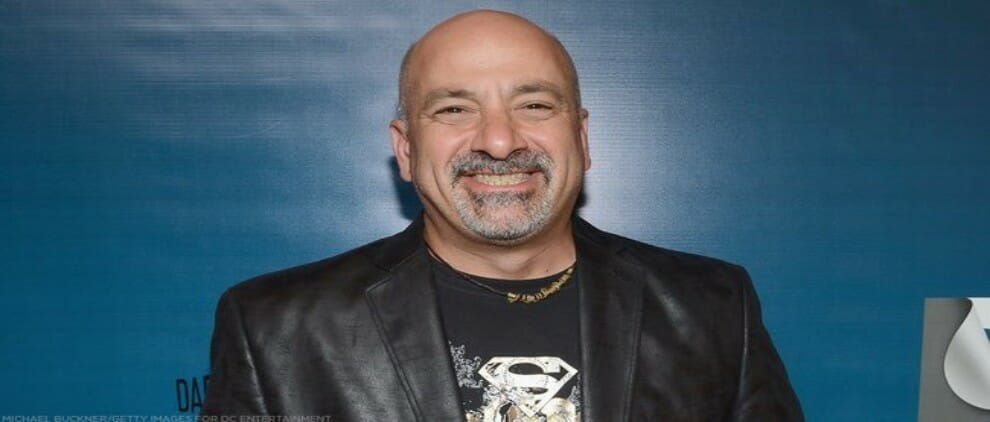 Who Will DC Comics Hire to Replace Dan DiDio? Here Are Some Options.