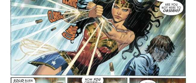 Wonder Woman #751 Review
