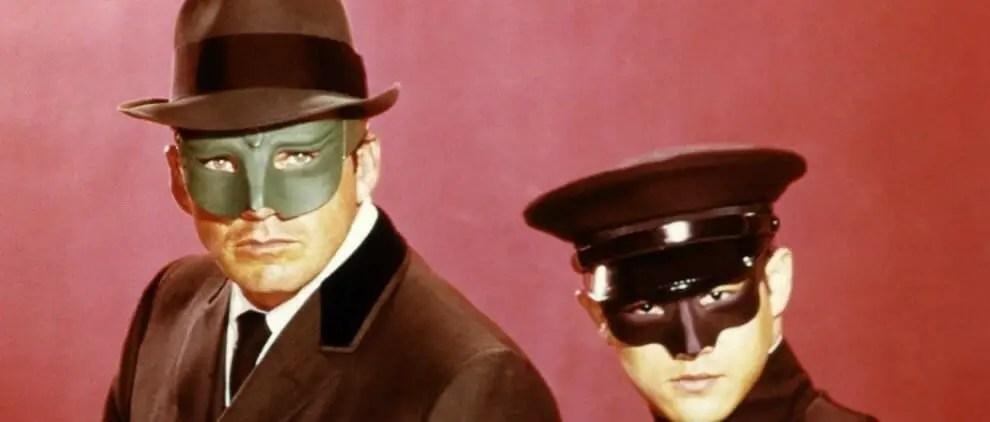 Steven's Soapbox: How to Make A Green Hornet Movie Work