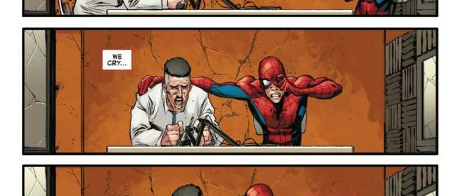 Amazing Spider-Man #40 Review