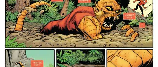 Amazing Spider-Man #42 Gog History