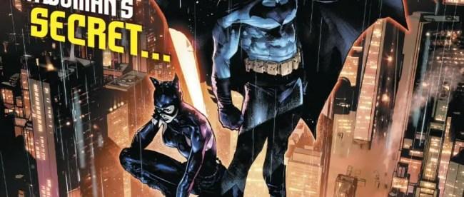 Batman #90 Cover