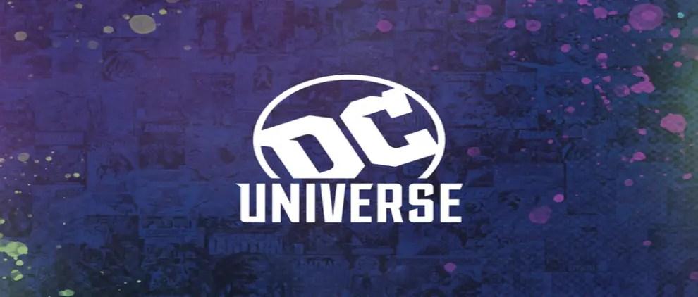 C2E2 2020 Commentary: DC Universe Streaming Future