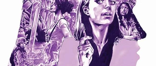 Lois Lane #12 Cover