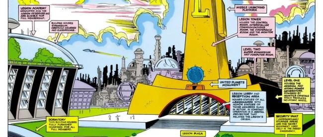 4.3 Secrets of the Legion of Super-Heroes 002-1980-Legion HQ