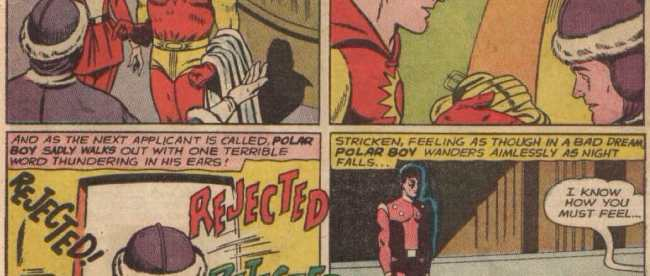 Legion of Super-Heroes Flight Belt